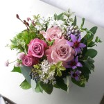 季節限定の花ギフト